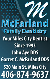 Miles City Dentist